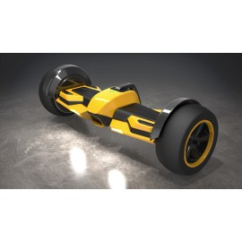 Hoverboard GF1 Yellow