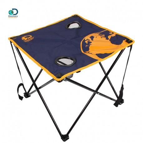 Skládacím kempingový stolek Discovery Adventures